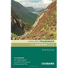 The Western Fells (Lakeland Fellranger)