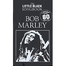 Bob Marley Little Black Songbook 80 songs.