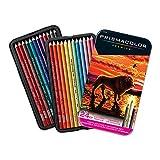 Sanford Prismacolor Highlighting & Shading Colored Pencil Set 24/Pkg-