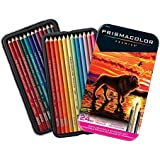 Prismacolor Highlighting & Shading Colored Pencil Set 24/pkg-