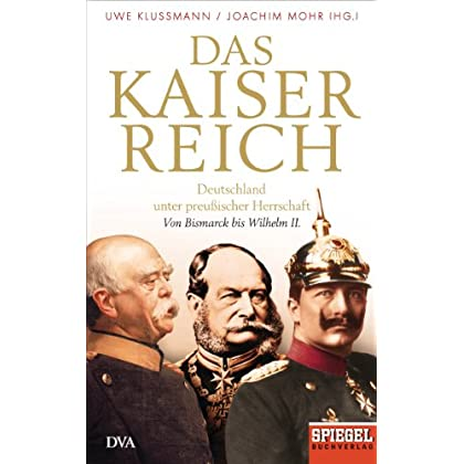Pdf Download Das Kaiserreich Deutschland Unter Preußischer