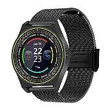 wuyiti Orologio elettronico di Sport Tracker Orologio contatore di Passo Intelligente Affari Smartwatch
