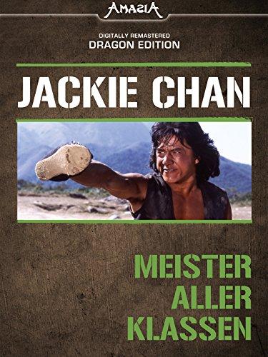 Jackie Chan - Meister aller Klassen