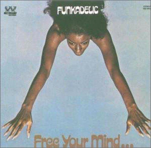 Preisvergleich Produktbild Free Your Mind...and Your Ass Will Follow [Vinyl LP]