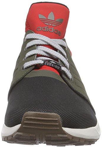 france adidas zx flux core blu 99958 4d697