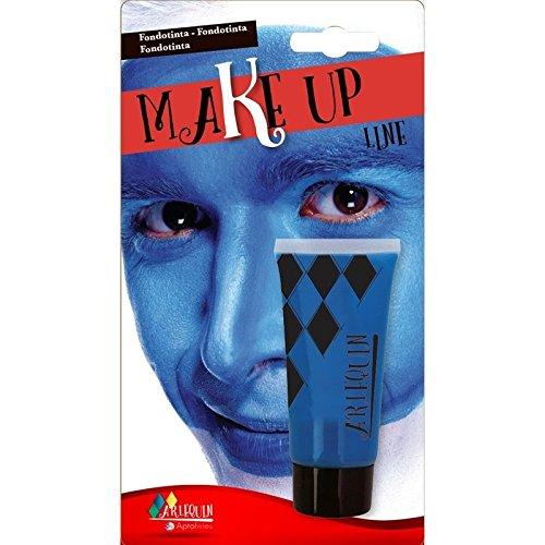 Goodmark-aq05005Make-up Aquacolor Tube, blau, 28