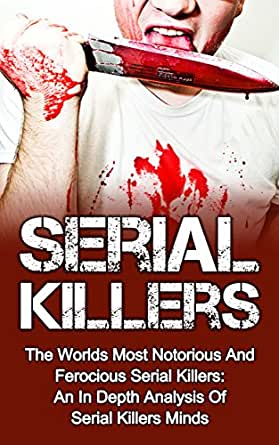 an analysis of serial killers 1 profiling the age of serial killers michael g aamodt, kristina henriques, & chad hodges radford university radford serial killer data base currently has 2,006 serial killers.