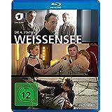Weissensee - Staffel 4 [Blu-ray]