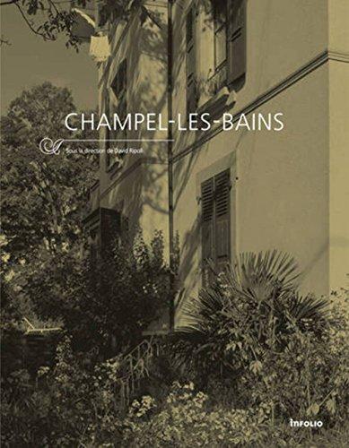 Champel-les-Bains