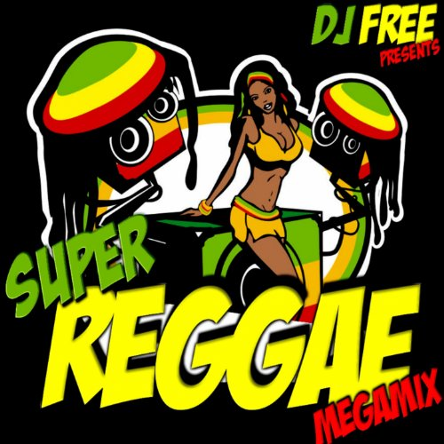 (Sunshine Reggae / Baby I Love Your Way / Games People Play / Aicha / Tic Tic Tac / Afrika)