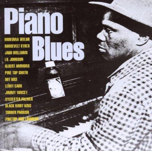 piano-blues