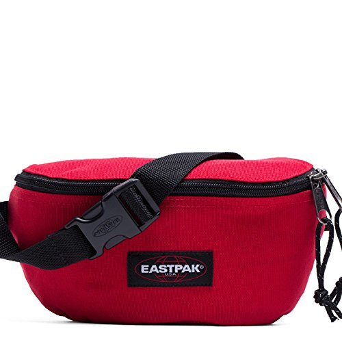 Eastpak Gürteltasche Springer, black, 2 liters, EK074008 Chuppachop Red