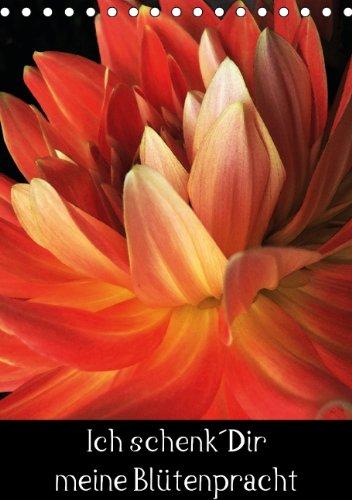 Blütenpracht im Garten: