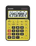 Casio Ms-20nc-byw Basic calculatrice Grand écran Calculs de taxes