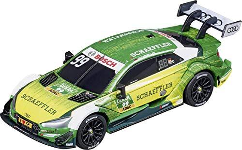 Carrera 4007486641136 Audi RS 5 DTM M. Rockenfeller, Number 99 Vehicle