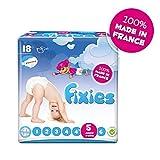 Fixies Junior 11/25kg x 18Schichten 2Stück Pakete