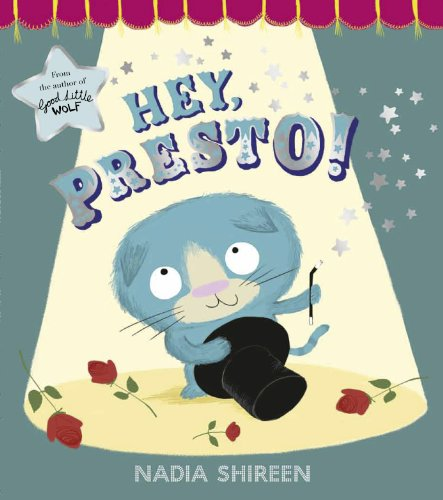 Hey, Presto! -