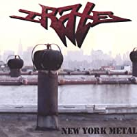 New York Metal