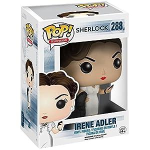 Funko Irene Adler (Sherlock 288) Funko Pop Sherlock