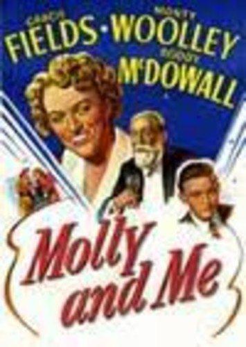 Molly & Me [Edizione: Stati Uniti] [Italia] [DVD]