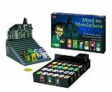 University Games Europe 8272 - Murder Mystery Mansion: Mord im Mondschein