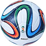 RASCO 4 COLOR FOOTBALL WITH PIN