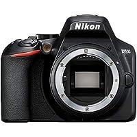 Nikon D3500 Kit AF-S DX 18-105 mm