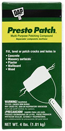 dap-4-lb-presto-patch-multi-purpose-patching-compound-58505