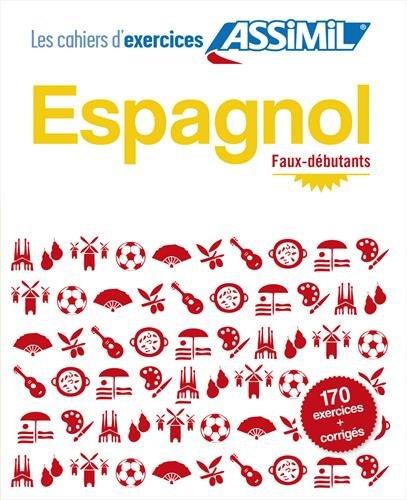 Espagnol : Faux-dbutants
