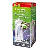 Swissinno 9150R5 - Eliminador De Insectos 9 W