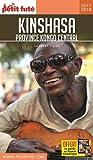 Petit Futé Kinshasa : Province Kongo Central