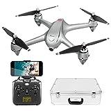 Potensic Drone GPS FPV Con Motore brushless Drone D80 WIFI Con Telecamera...