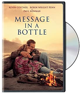 Message in a Bottle (Keepcase) by Kevin Costner