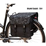 Best Bike Panniers - Beluko® Classic Double Panniers Bag Fashion Bicycle Cycle Review