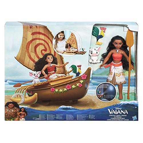 Disney Vaia - C0157 - Va En Pirogue! 5010993333097