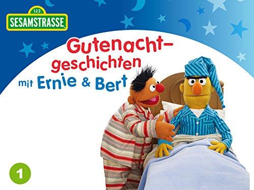 Sesamstraße: Gutenachtgeschichten mit Ernie & Bert