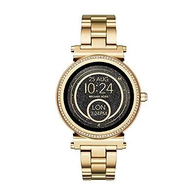 Smartwatch Michael Kors de Mujer Sofie MKT5021