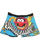 The Muppets Animal Men's Boxer Shorts Trunks Sizes S-XL Available RAAAAAAAAAAAAH