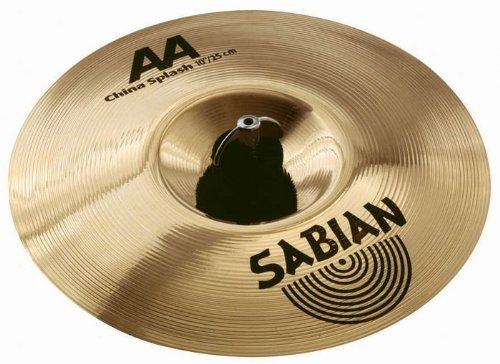 Sabian - 8 Inch AA China Splash