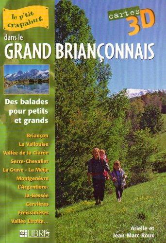 Le grand Brianonnais