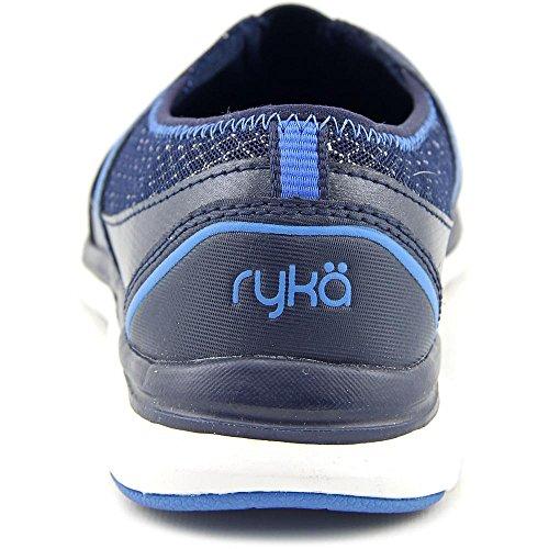 Ryka Arbour 2 Maschenweite Wanderschuh Blue