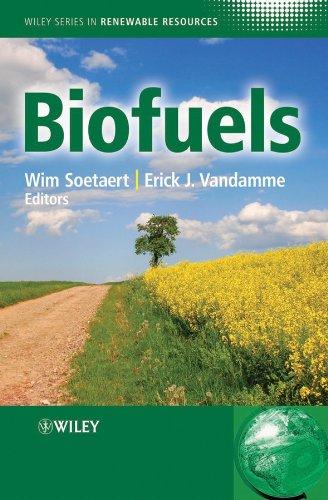 Biofuels (Wiley Series in Renewable Resource)