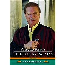 Alfredo Kraus - Live In Las Palmas 1995