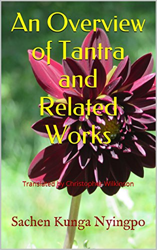 An Overview of Tantra and Related Works: Translated by Christopher Wilkinson (Sakya Kongma Series Book 4) (English Edition)