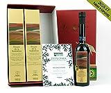 3 bouteilles de Rincón de la Subbética 500 ml - Huile d'olive extra vierge espagnol par Oliva Oliva Internet S.L.