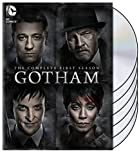 Gotham: The Complete First Series [USA] [DVD]