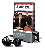 The Daily Show with Jon Stewart Presents America: A Citizen's Guide to Democracy Inaction [With Earbuds] (Playaway Adult Fiction)
