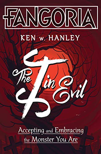The I in Evil: Accepting and Embracing the Monster You Are (English Edition) (Church Halloween Satan Of)