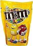 M&MS Pochon de 200g de Cacahuètes enrobées de chocolat