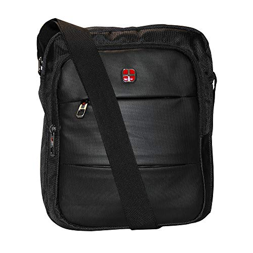 Longtime Kollektion Passenger Umhängetasche - Arizona Tasche schwarz
